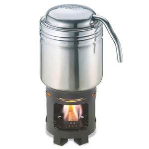 [ESBIT] Outdoor Coffee Maker