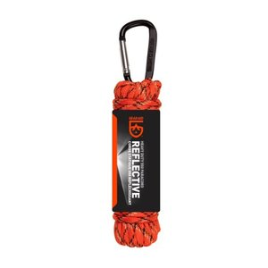 [GEARAID]550 paracord(heavy duty) - Reflective orange