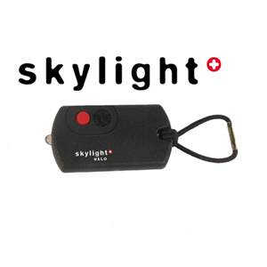 skylight VELO 솔라 자동충전 LED Bright Marker